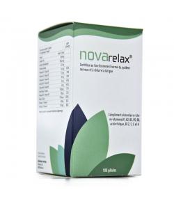 NOVArelax - 100 gélules - NOVA