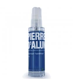 Déodorant spray pierre d'alun - 100ml - BIOnaturis