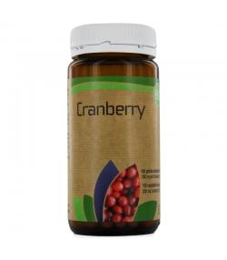 BIO-Cranberry - 100 Kapseln 200mg - BIOnaturis