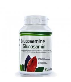 Glucosamin - 100 Kapseln 750mg - BIOnaturis