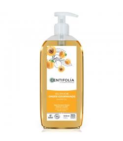 BIO-Duschgel samtig-soft Aprikose Vanille - 500ml - Centifolia