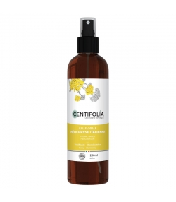 BIO-Strohblumenblütenwasser - 200ml - Centifolia