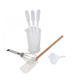 Kit accessoires cosmétiques - Centifolia