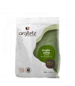 Grüne Tonerde extrafein - 300g - Argiletz