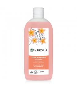 Entspannendes BIO-Duschgel Frangipaniblüten - 200ml - Centifolia