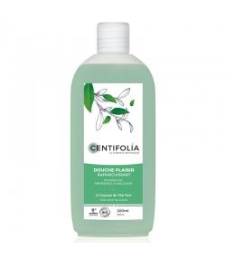 Douche plaisir rafraîchissant BIO thé vert - 200ml - Centifolia