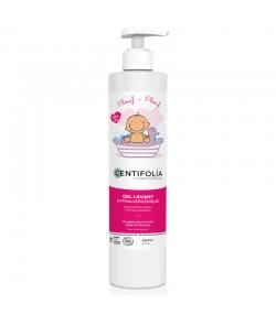 BIO-Baby-Waschgel Körper & Haare Pfirsich & Aloe Vera - 250ml - Centifolia