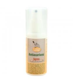Spray anti-acariens neem - 100ml - La droguerie écologique