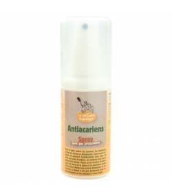 Spray anti-acariens neem - 100ml - La droguerie écologique