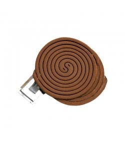 Spirales été encens au neem - 4 pièces - La droguerie écologique