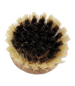 Recharge tête de la brosse vaisselle laiton & fibre - 1 pièce - La droguerie écologique