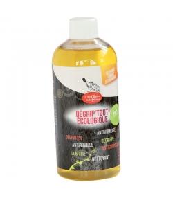 Nachfüllflasche ökologisches Alleskönner-Öl - 500ml - La droguerie écologique