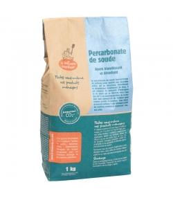 Natriumpercarbonat - 1kg - La droguerie écopratique