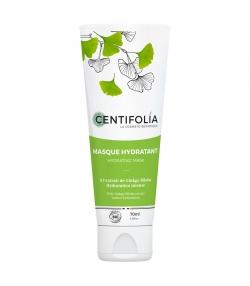 BIO-Feuchtigkeits-Maske Ginkgo Biloba - 70ml - Centifolia
