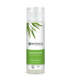 Gel d'aloe vera BIO - 200ml - Centifolia