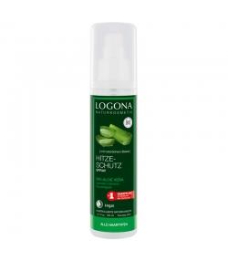BIO-Hitzeschutzspray Aloe Vera - 150ml - Logona
