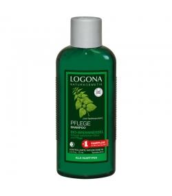 BIO-Pflege-Shampoo Brennnessel - 75ml - Logona