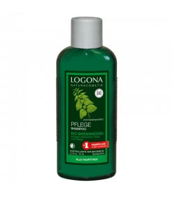 Shampooing nourrissant BIO ortie - 75ml - Logona