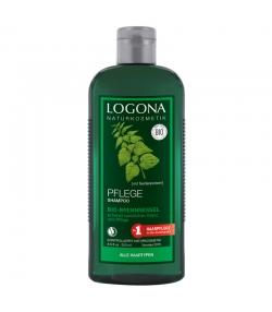 Shampooing nourrissant BIO ortie - 250ml - Logona