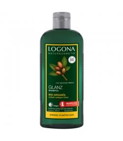 Shampooing brillance BIO argan - 250ml - Logona
