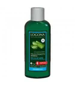 BIO-Feuchtigkeits-Shampoo Aloe Vera - 75ml - Logona