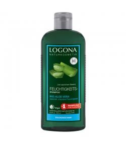 BIO-Feuchtigkeits-Shampoo Aloe Vera - 250ml - Logona