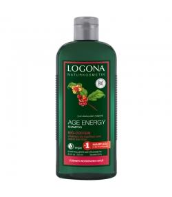 Shampooing age energy BIO caféine - 250ml - Logona