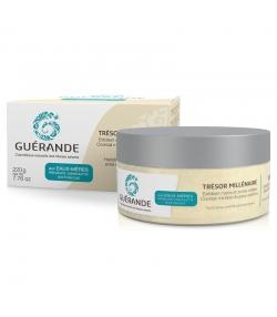 BIO-Hand & Körperzonen Peeling Mutterlauge & Salz - 220g - Guérande