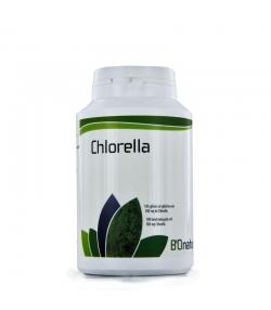 Chlorella - 100 Kapseln 360mg - BIOnaturis