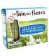 Buchweizen BIO-Schnitten ohne Zusatz von Salz & Zucker - 150g - Le pain des fleurs