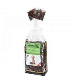 Graines de moutarde brune BIO - 200g - Biofarm