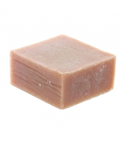 Savon naturel Cléopâtre lait de chèvre & amande douce - 55g - Bionessens