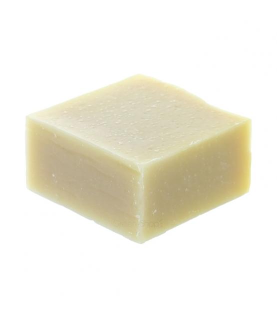 Savon de rasage naturel Don Juan jojoba & argile blanche - 55g - Bionessens