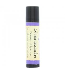 Baume à lèvres naturel Sherazade argan & calendula - 5ml - Bionessens