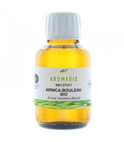 BIO-Arnika-Birke-Mazerat BIO - 100ml - Aromadis