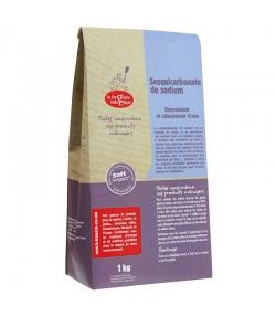 Sesquicarbonate de sodium - 1kg - La droguerie écologique