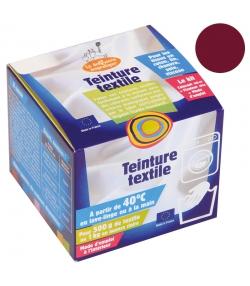 Kit de teinture textile prêt à l'emploi Chocolat - La droguerie écopratique