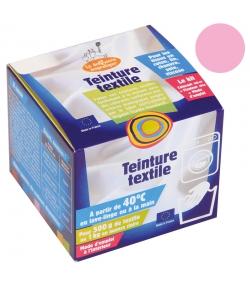Kit de teinture textile prêt à l'emploi Rose - La droguerie écopratique