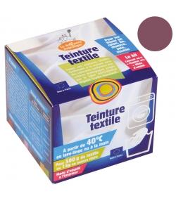 Kit de teinture textile prêt à l'emploi Marron glacé - La droguerie écopratique
