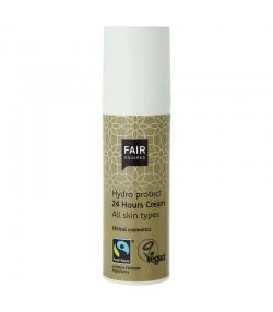 24H BIO-Creme Argan - 30ml - Fair Squared