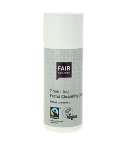 BIO-Gesichts-Reinigungslotion grüner Tee - 150ml - Fair Squared