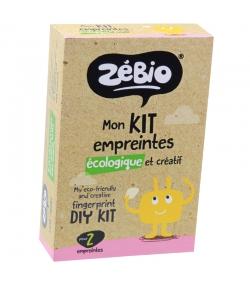 Kit empreintes écologique - 500g - Zébio