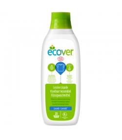 Lessive liquide lavande écologique - 20 lavages - 1l - Ecover