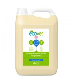 Lessive liquide lavande écologique - 100 lavages - 5l - Ecover