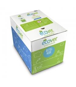 Lessive liquide lavande écologique - 300 lavages - 15l - Ecover