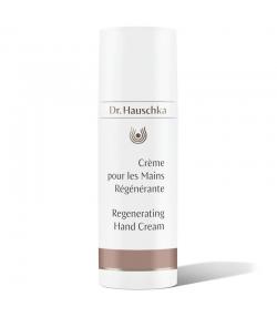 Crème pour les mains régénérante BIO trèfle rouge - 50ml - Dr.Hauschka