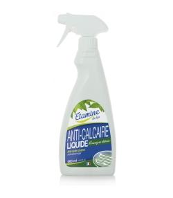 Anti-calcaire liquide écologique vinaigre blanc - 500ml - Etamine du Lys