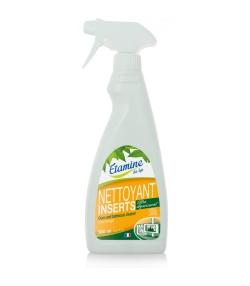Nettoyant inserts ultra dégraissant écologique sans parfum - 500ml - Etamine du Lys