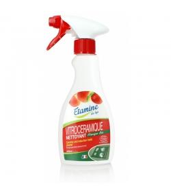Ökologischer Ceranfeldreiniger Zitrone & exotische Verbene - 240ml - Etamine du Lys
