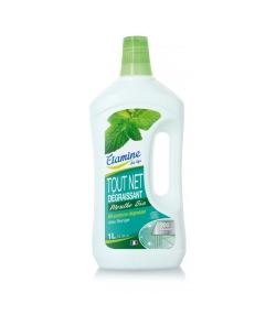 Tout Net nettoyant & dégraissant multi-usages écologique menthe - 1l - Etamine du Lys